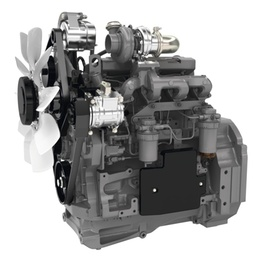 Двигатель. Трактор CLAAS ARION 430-410