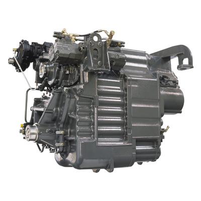 Редуктор. Трактор CLAAS XERION 5000–4000