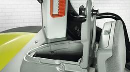 Бардачок. Трактор CLAAS AXION 950-920