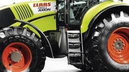Трактор CLAAS AXION 850/820