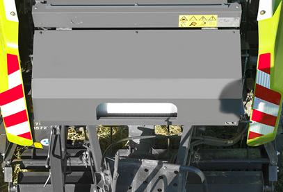 Рулонний прес-підбирач CLAAS VARIANT 485 / 480 / 470 / 450