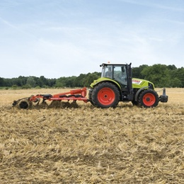 Трактор CLAAS ARION 430-410