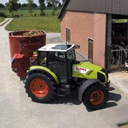Трактор CLAAS AXOS 340-310