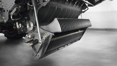 Ротор. CLAAS CARGOS 8500-8300