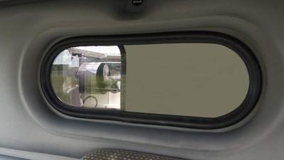 Вікно. Зернозбиральний комбайн CLAAS DOMINATOR 130