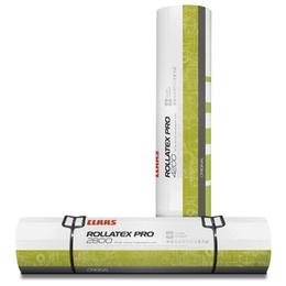 Сітка. Камера пресування. Рулонний прес-підбирач CLAAS ROLLANT 375/374 UNIWRAP