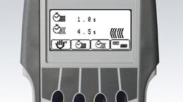 Термінал. Рулонний прес-підбирач CLAAS ROLLANT 350/340
