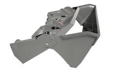 Ковш. Телескопічний навантажувач CLAAS SCORPION 9055-6030